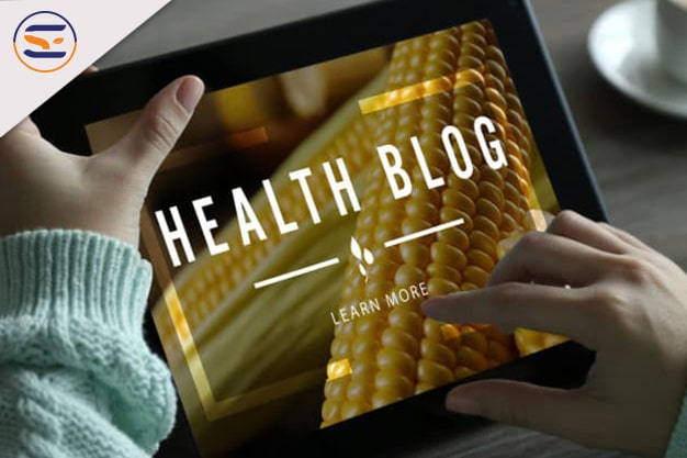 How to Start a Health Blog and Make Money